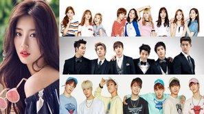 """Không phải TWICE, đây mới là nghệ sĩ """"cá kiếm"""" nhiều nhất cho JYP trong năm 2016"""