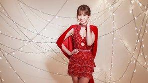 Ngày cưới đã đến, Hari Won vẫn tung quà Giáng sinh đặc biệt tặng fan