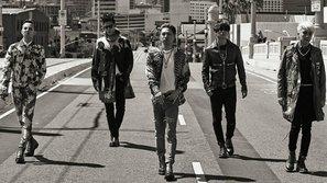 Big Bang là bá chủ bảng xếp hạng thương hiệu tháng 12