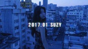 Trái với dự đoán của nhiều người, album solo của Suzy không phải do Park Jin Young sản xuất