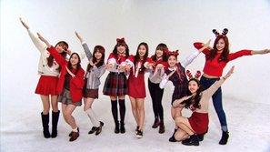 Sao Kpop đồng loạt gửi những lời chúc Giáng sinh đến fan thân yêu