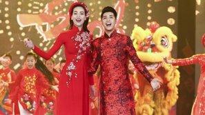 Noo Phước Thịnh tái ngộ cùng dàn sao Vpop trong bữa tiệc âm nhạc 2017