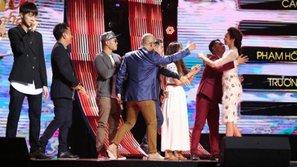 Vòng Sáng tác và Tranh đấu - Sing My Song: Trương Kiều Diễm gây tranh cãi khi được vào chung kết