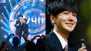 Tập 1 Nhạc hội song ca lên sóng: Yesung làm khán giả Việt điêu đứng