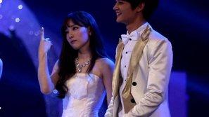 Chàng idol luôn kề bên Taeyeon (SNSD) nhưng... chẳng ai nghĩ họ sẽ thành đôi