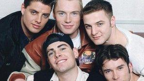 """""""No Matter What"""" - Kiệt tác âm nhạc để đời của Boyzone"""