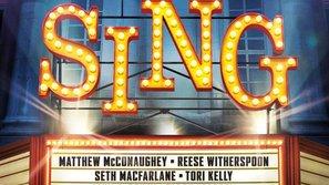 """""""Sing"""": Bộ phim khẳng định vị trí độc tôn của âm nhạc"""