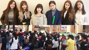 Cộng đồng Queen háo hức săn vé T-ara biểu diễn tại Việt Nam