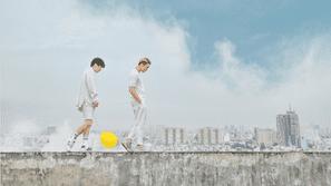 Châu Đăng Khoa và Karik truyền cảm hứng cho giới trẻ