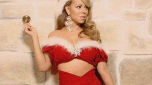 Những ca khúc Giáng sinh hay nhất làm nên tên tuổi của Mariah Carey