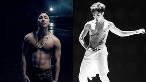 15 nam thần tượng sở hữu những múi cơ đáng mơ ước nhất trong lịch sử Kpop