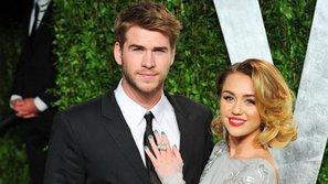 Miley Cyrus - Liam Hemsworth: Chờ nhau lớn nhé, được không?