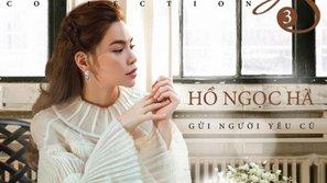 Vì sao Hà Hồ lọt đề cử giải thưởng âm nhạc uy tín dù liên tiếp vướng scandal?