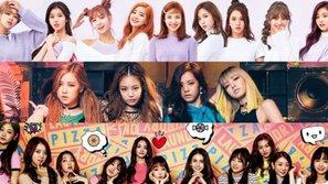 Xếp hạng Top 10 vũ đạo đỉnh cao của các nhóm nhạc Kpop năm 2016