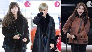 Đây là kiểu áo khoác mà bất cứ nữ idol Kpop nào cũng phải sở hữu một chiếc!