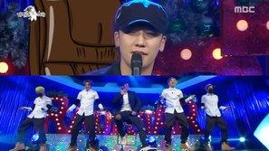 """Fan cười bò trước màn hóa thân hoàn hảo thành """"bố Yang"""" của Big Bang"""