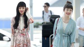 Điểm danh những kiểu tóc mái được các kiều nữ Hàn yêu thích nhất
