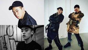 Hé lộ tên tuổi tiếp theo góp mặt vào sân khấu của CL và G-Dragon