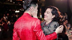 Lời cảm ơn đầy ý nghĩa mà Noo Phước Thịnh dành tặng mẹ