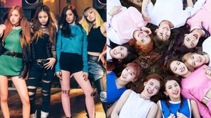 2016 - Lời xin chào và tạm biệt của các girlgroup Kpop
