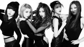 Nhìn lại 7 ca khúc ấn tượng nhất của 4Minute trong suốt 7 năm gắn bó bên nhau