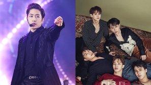 Thủ lĩnh của Shinhwa đưa ra lời khuyên quý báu cho BEAST trong cuộc chiến với Cube
