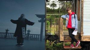 Trang web một hãng giày bị sập: Lỗi do Sơn Tùng và Soobin Hoàng Sơn?