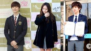 Sao Hàn và những hình ảnh cực đẹp trong ngày lễ tốt nghiệp