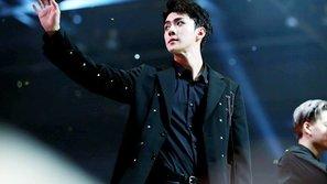 """""""Maknae sữa"""" nhà EXO: Đã đến lúc Oh Sehun thành nam thần đích thực rồi!"""