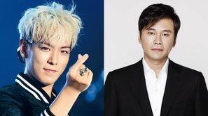 Đây là lý do thôi thúc T.O.P (Big Bang) gọi chủ tịch Yang Hyun Suk là