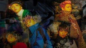 """Big Bang - Nghệ sĩ Hàn Quốc duy nhất được Forbes vinh danh trong top """"30 Under 30 Music"""""""