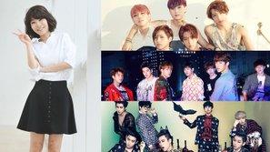Netizen chỉ biết thở dài khi nghệ sĩ hài quấy rối tình dục B1A4, INFINITE và Block B được xử trắng án