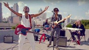 Nhạc nền trào lưu ma nơ canh lại tiếp tục thống trị Billboard Hot 100