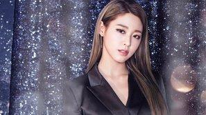 Seolhyun (AOA) viết tâm thư nhìn lại một năm đầy biến động: Fan rơi lệ, Netizen mỉa mai
