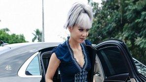 The Voice: Ngày ghi hình thứ 2, Thu Minh và Đông Nhi vẫn trung thành với kiểu tóc gây tranh cãi