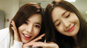 Bất kỳ cô gái nào cũng sẽ ao ước có được tình bạn hoàn hảo như Sunny và Yoona (SNSD)