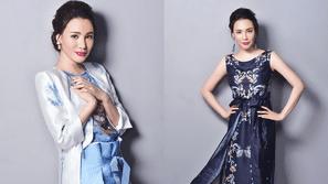Hồ Quỳnh Hương thể hiện đẳng cấp trong ca khúc nhạc phim