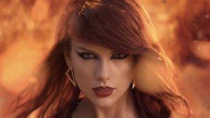 MV xỉa xói đồng nghiệp của Taylor Swift lập kỷ lục