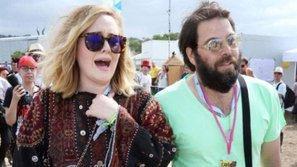 Adele chuẩn bị làm đám cưới với bạn trai doanh nhân