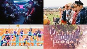 MelOn công bố bảng xếp hạng năm, netizen một lần nữa tin rằng EXO bị