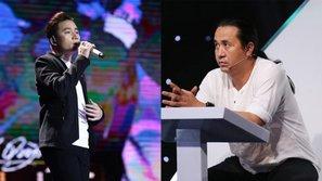 Sing My Song: Phan Mạnh Quỳnh biết Lê Minh Sơn không thích mình