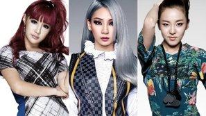 Những điều bạn cần biết về bài hát cuối cùng của 2NE1