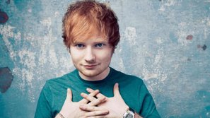 Ed Sheeran comeback hoành tráng, ra liền một lúc 2 singles cực đỉnh