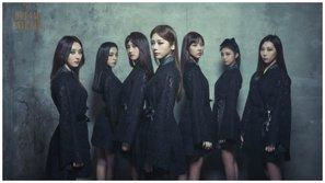 """Độc đáo: Girlgroup chào sân KPOP với concept """"ma quỷ - kinh dị"""""""
