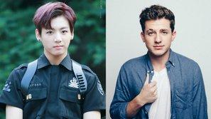 """Cover hit """"We Don't Talk Anymore"""", Jungkook (BTS) được Charlie Puth """"để ý"""""""