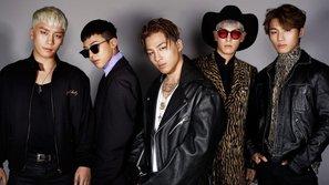Chuyên gia Billboard bình chọn 10 ca khúc hay nhất trong sự nghiệp của Big Bang