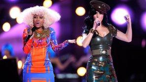 8 ca sĩ thành công nhưng chưa từng đoạt giải Grammy