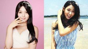 """Đặt tham vọng trở nên nổi tiếng hơn Seolhyun, em út AOA bị """"ném đá"""" không thương tiếc"""