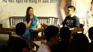 Hồ Quỳnh Hương lần đầu tiết lộ lý do trở lại showbiz
