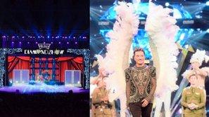 """Đàm Vĩnh Hưng chơi lớn với """"Diamond Show"""" ở Đà Nẵng"""